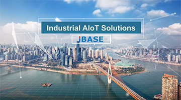 IBASE Powerful Industrial AIoT Solutions